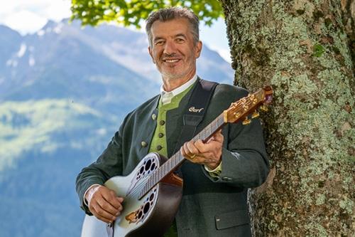 Vatertag in Südtirol mit Oswald Sattler und den Geschwister Niederbacher