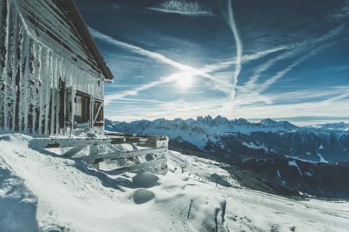Wintermärchen Südtirol, die Erlebnis Busreise