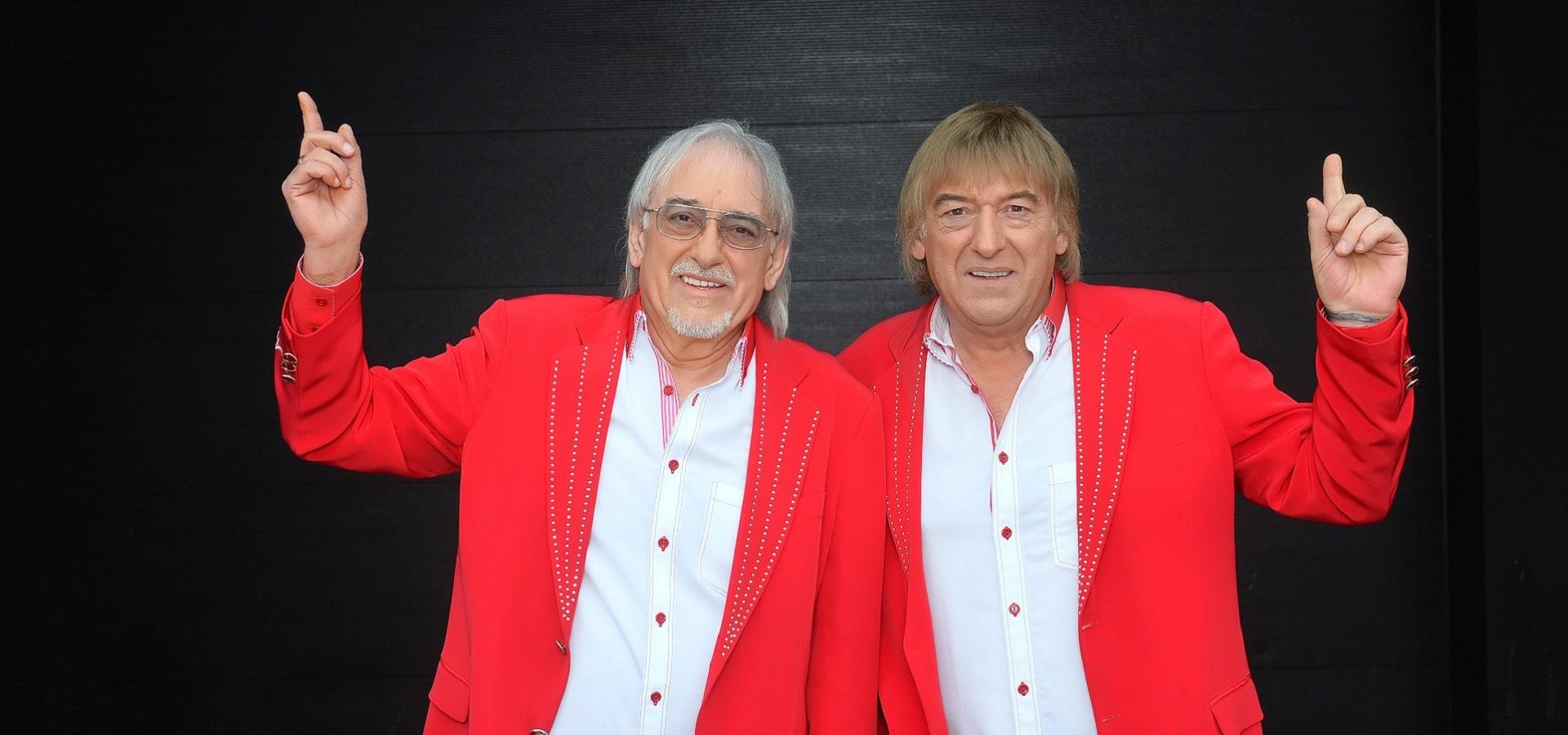 Die Amigos Südtirol Konzerte Musikreisen Hotels Gruppenreisen