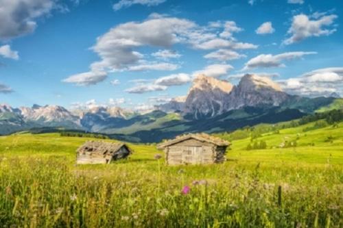 Seiseralm - Südtirol