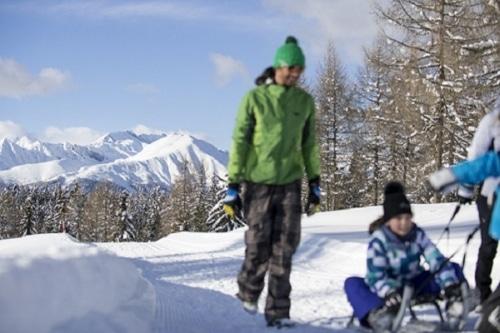 Wintergenuss Teil 2 | Winterwandern in den schönsten Bergen