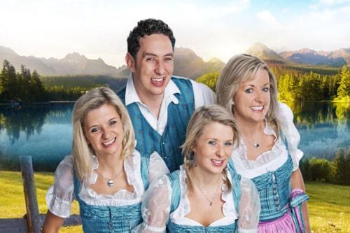 Alpenrosen Blühen & Harmonie der Geislerspitzen