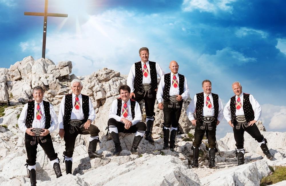 KastelrutherSpatzen Südtirol Musikreisen Konzerte Unterkunft Hotels