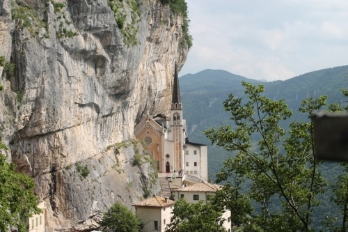 Bewegende Pilgerreise Trentino – Südtirol