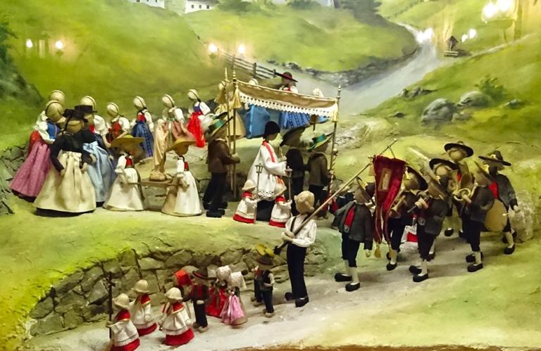 Maranatha Museum - Luttach
