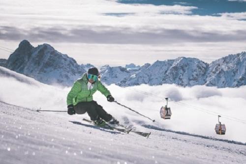Skisafari Dolomiten Superski – 1200 Pistenkilometer