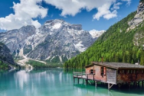 Südtirol,  mit seinen einzigartigen Tälern erleben