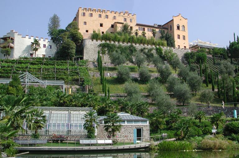 Schloss-Trauttmansdorff