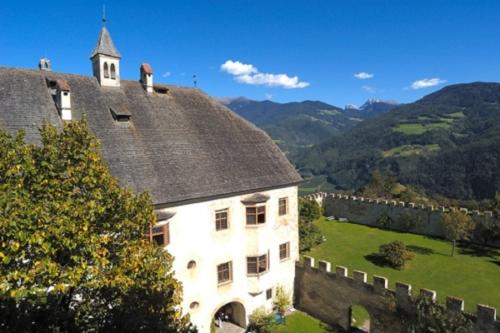 Südtiroler Weinfest & Schlossfest