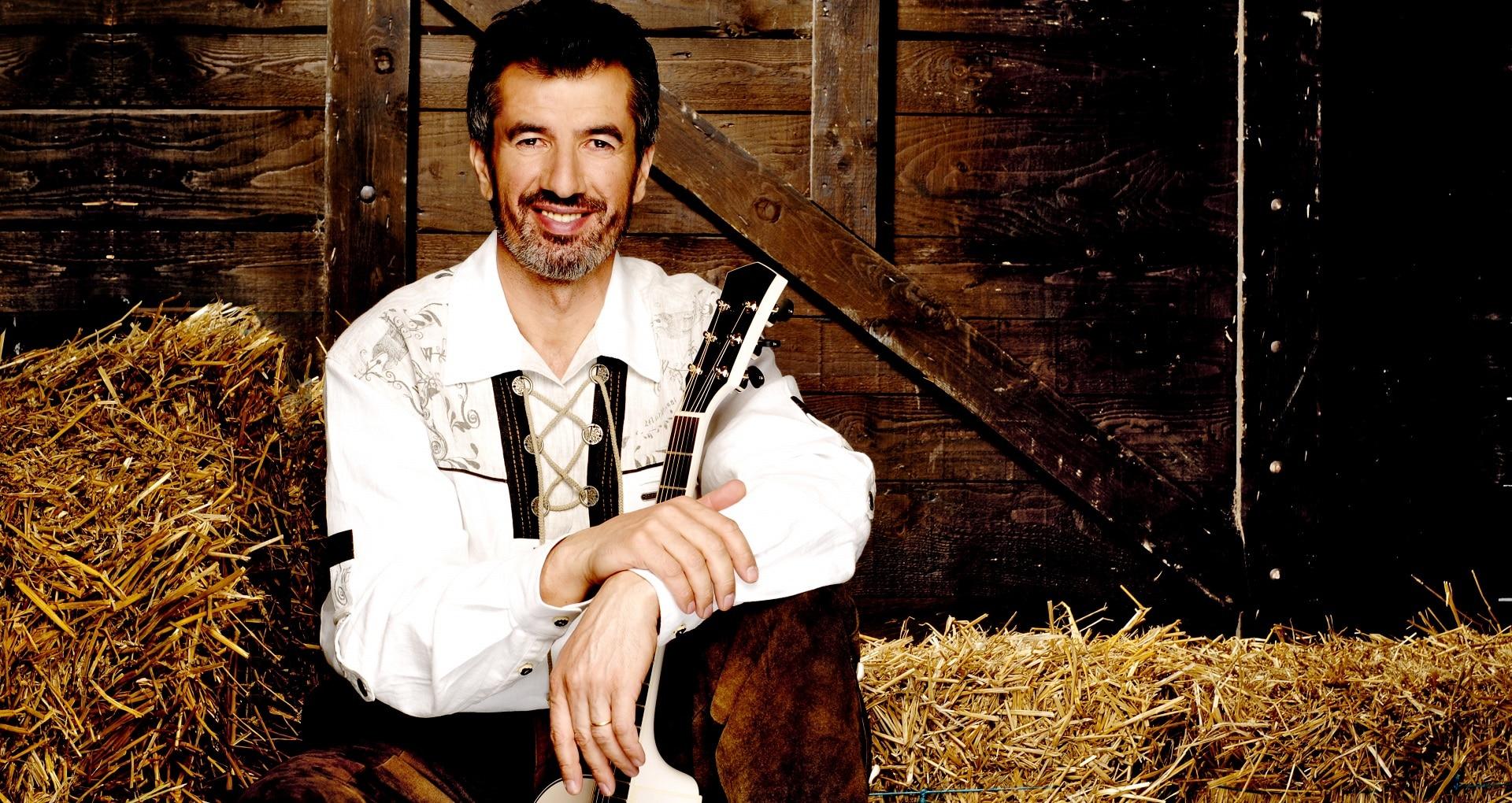 Oswald Sattler Südtirol