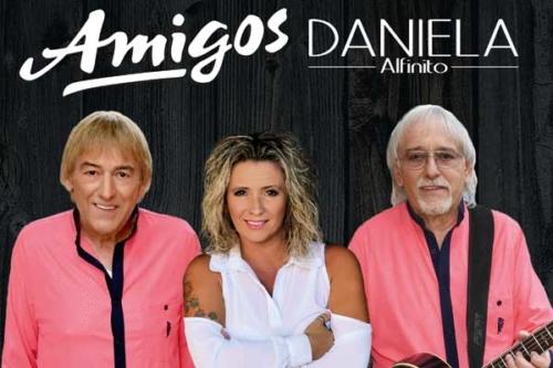Südtiroler Törggelefest mit den Amigos & Daniela Alfinito – Oktober 2021
