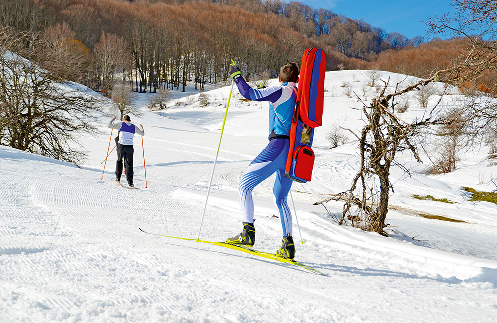 Biathlon Antholz Rahmenprogramm 2021