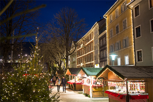 Adventsmarkt Bruneck - Tv Bruneck Alex Filz