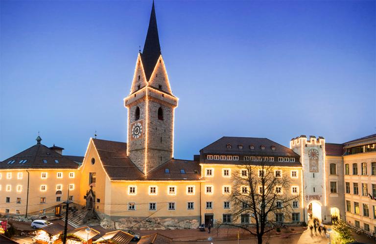 Adventsmarkt Bruneck - Tv Bruneck Alex Filz