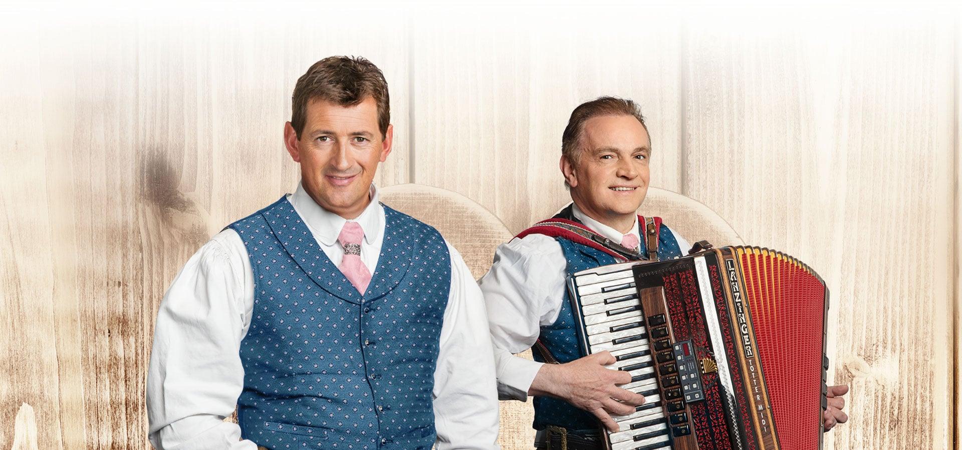 Musikreise Osterkonzert MeransenKonzerte die Ladiner