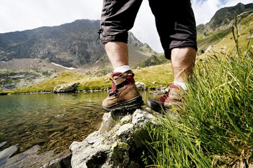 Wanderparadies Südtirol