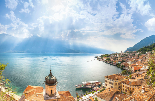 Dolomiten & Gardasee mit Schifffahrt 2020