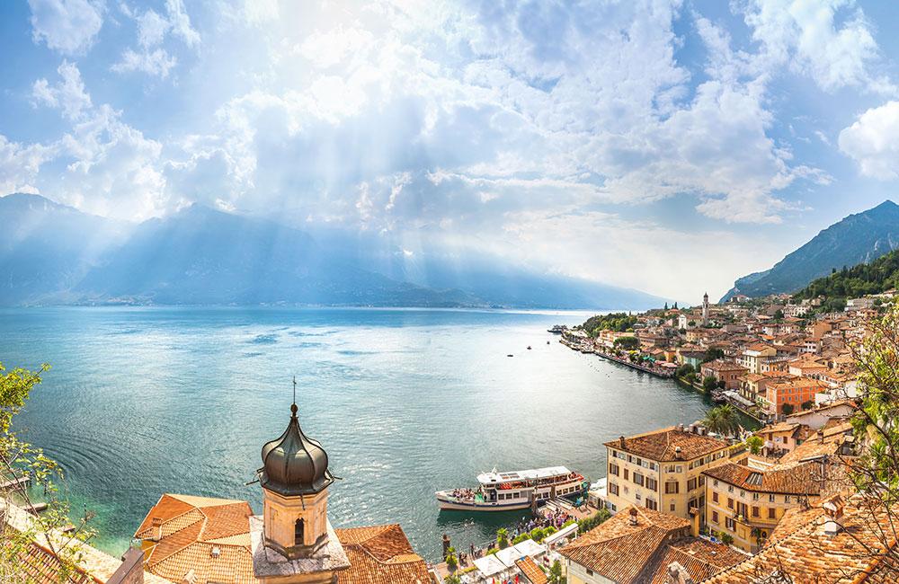 Osterreise – Gardasee – Südtirol – Reisen – Musikreisen Südtirol – Musikgruppen – Reisen - Gruppenreisen