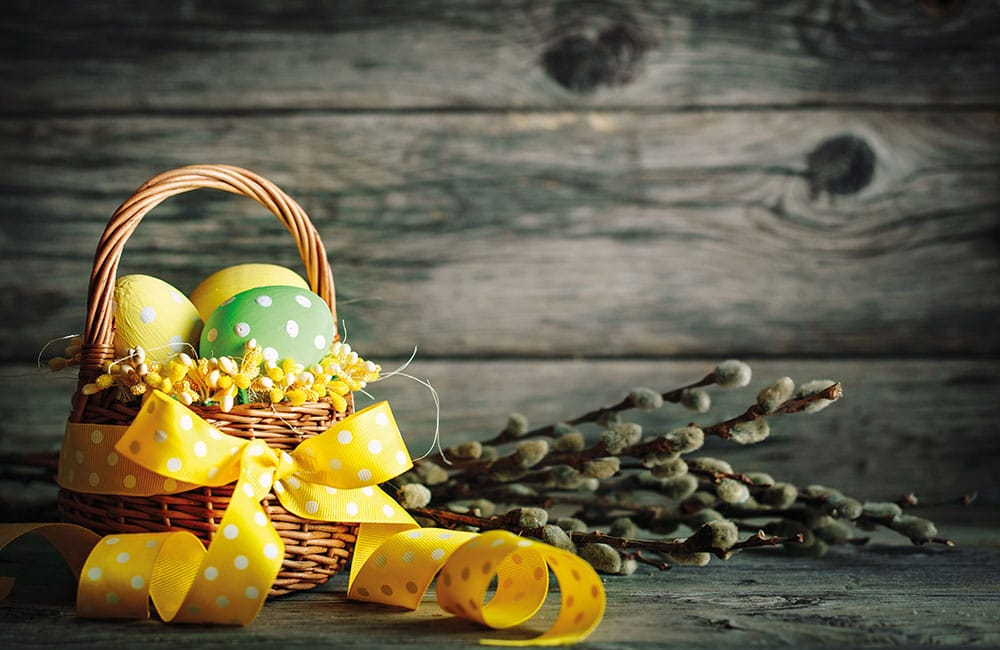 Osterreise mit den Ladinern Musikreise Südtirol