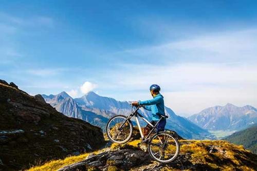 Radeln mit Genuss Im Dreiländereck  – Südtirol – Osttirol – Belluno