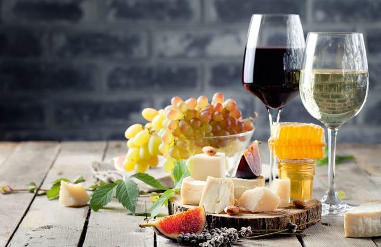 Südtirol Wein